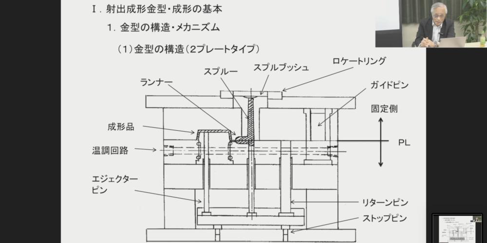 射出成形金型のメンテナンス/オーバーホール/保管の実務ノウハウ