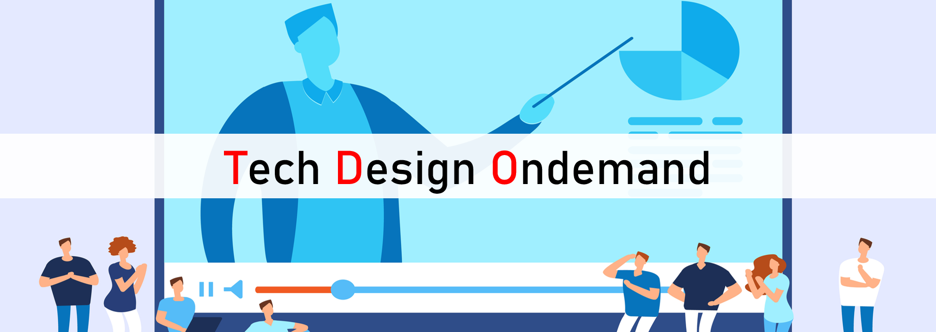 tech design ondemand